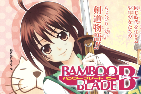 BambooBladeB